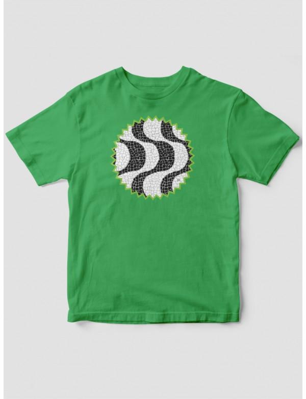 T-shirt Calçadao