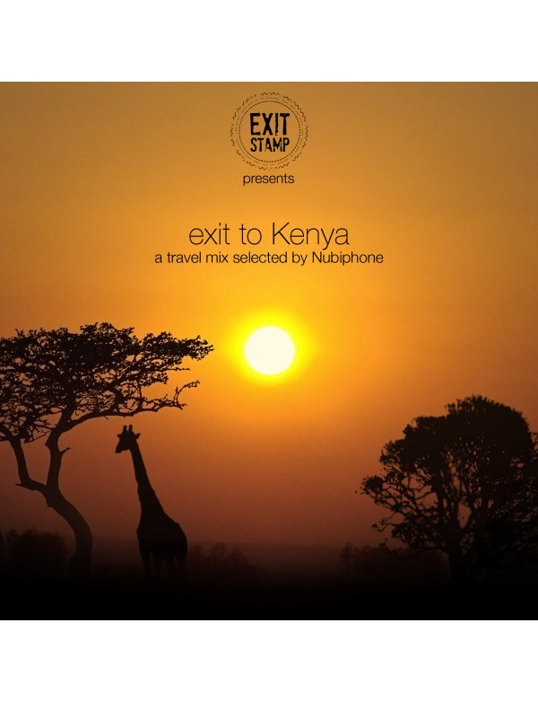 Exit To Kenya