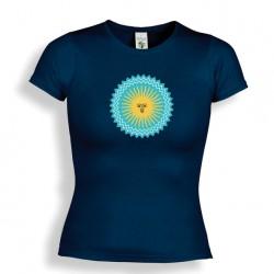 T-shirt Sol Argentina Woman
