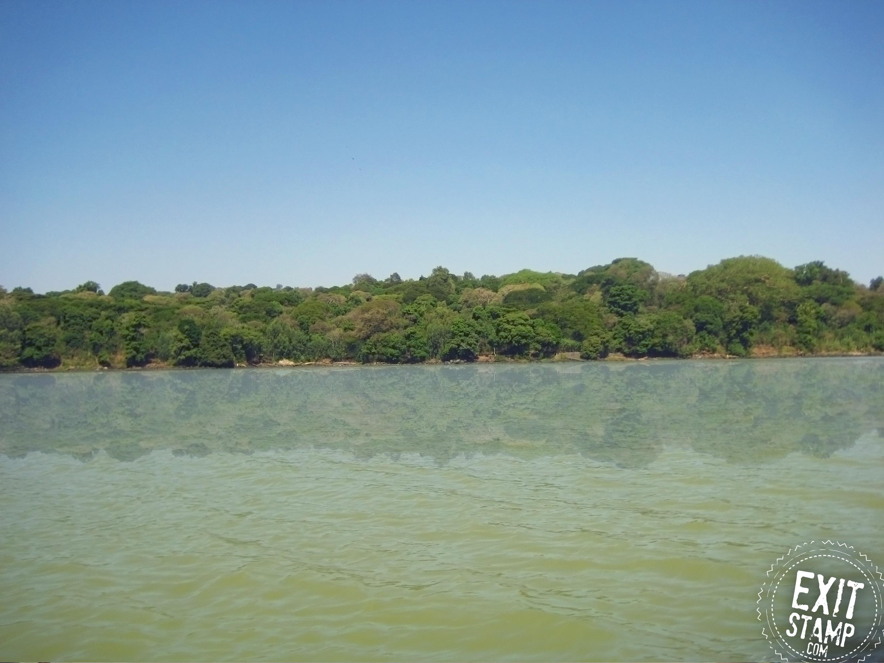Lake Tana Bahir Dar Ethiopia