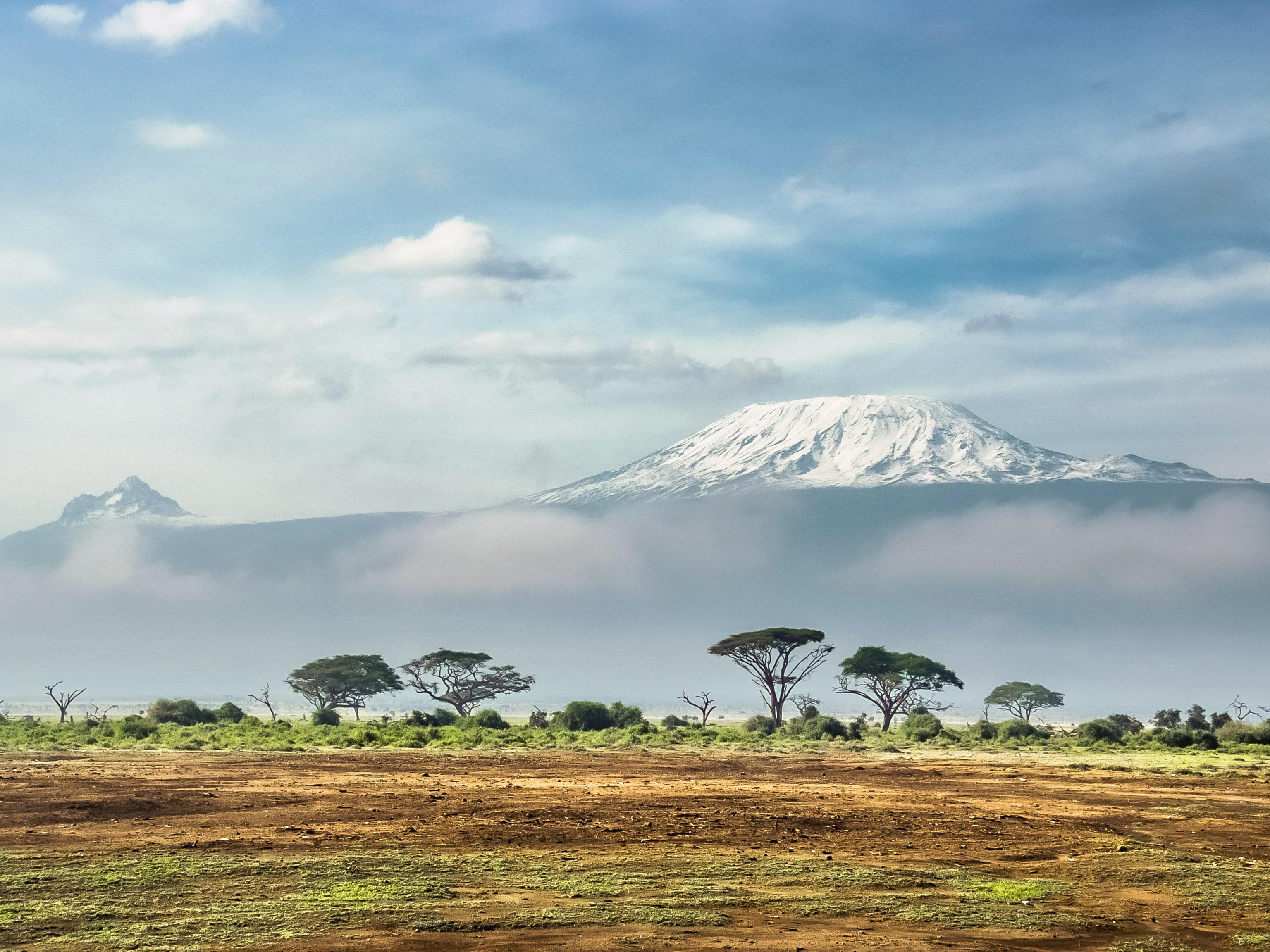 Amboseli Safari Kenya Kilimanjaro