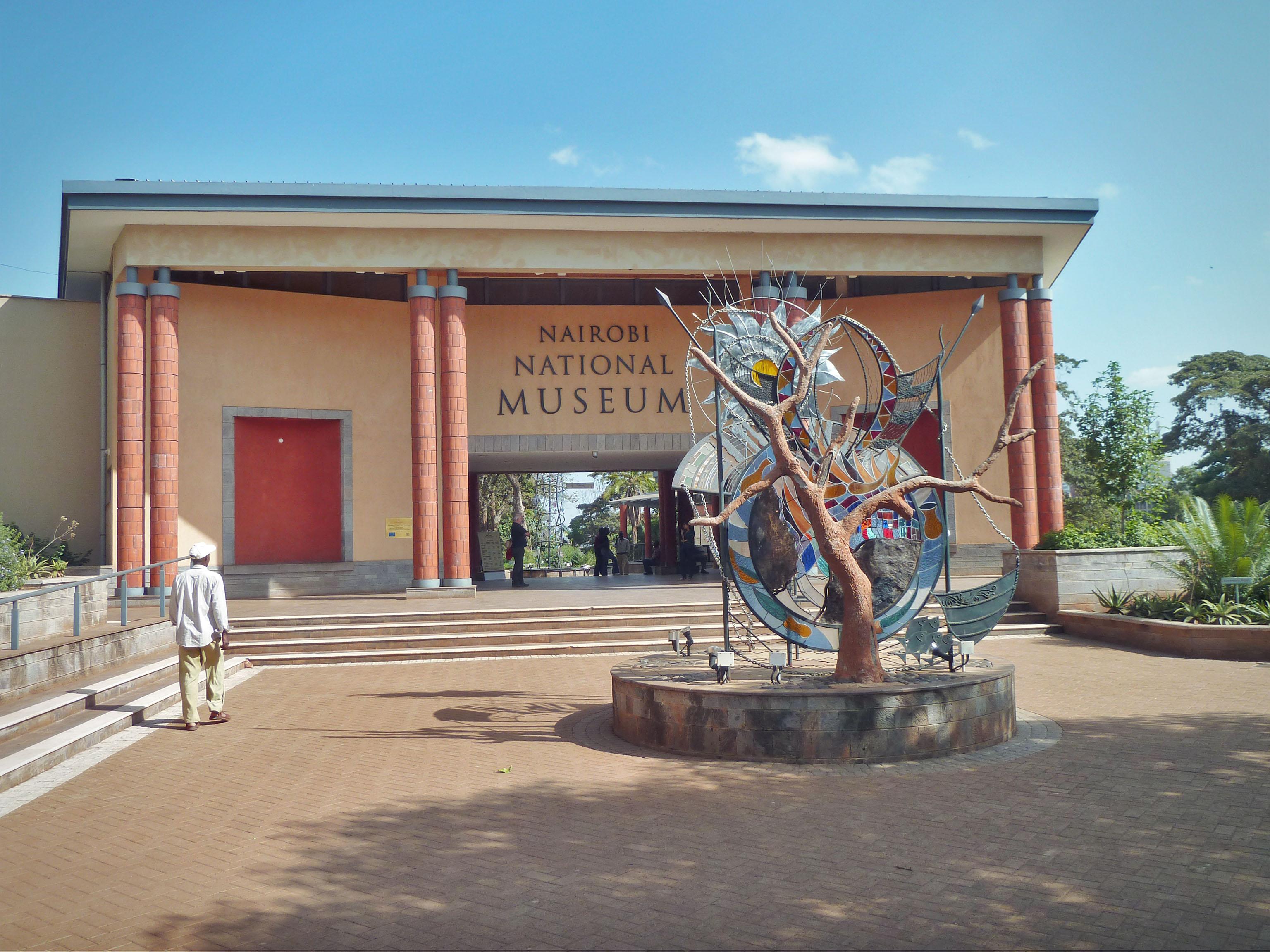 Nairobi Museum Kenya