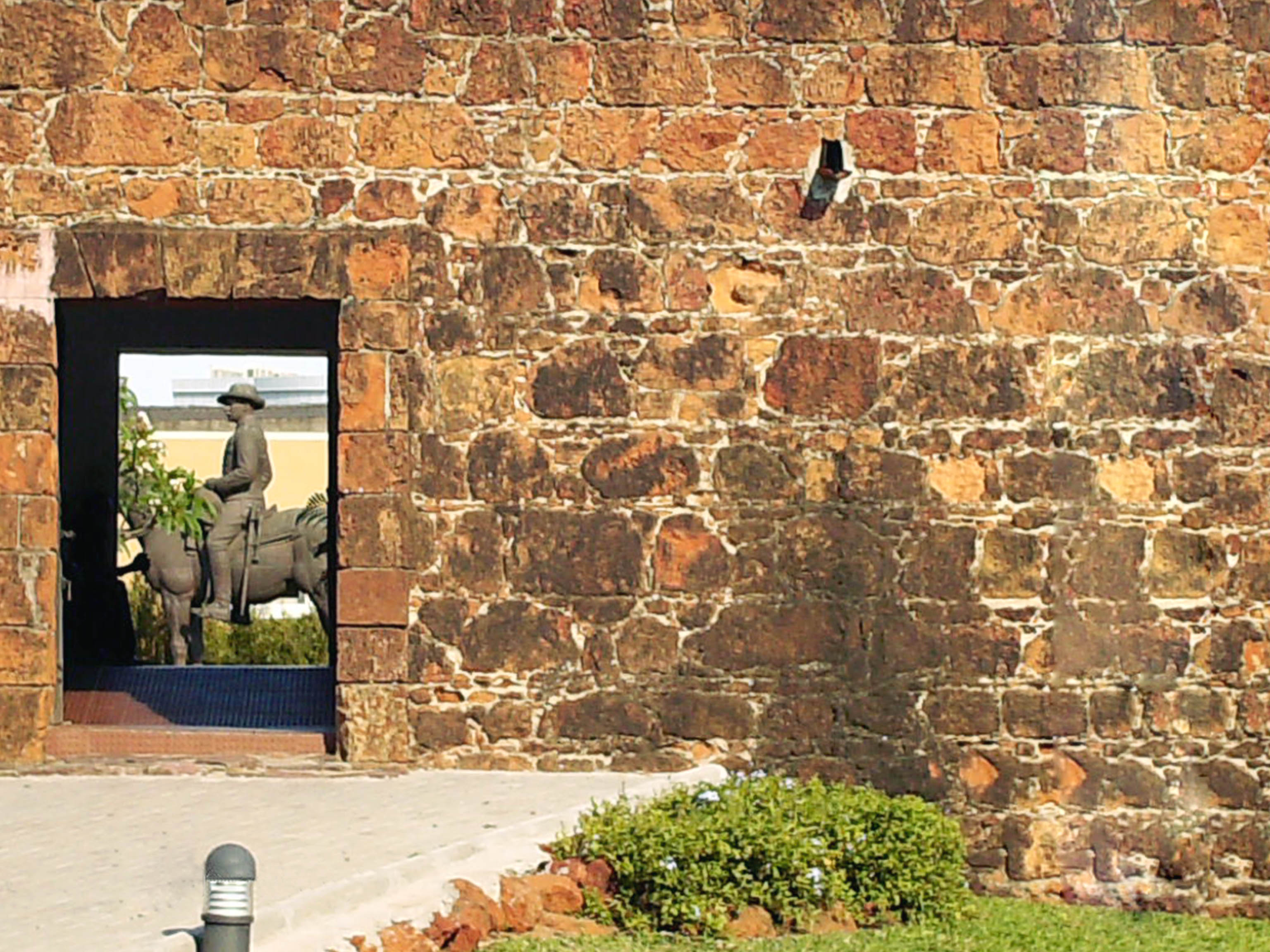 Maputo Mozambique Fort