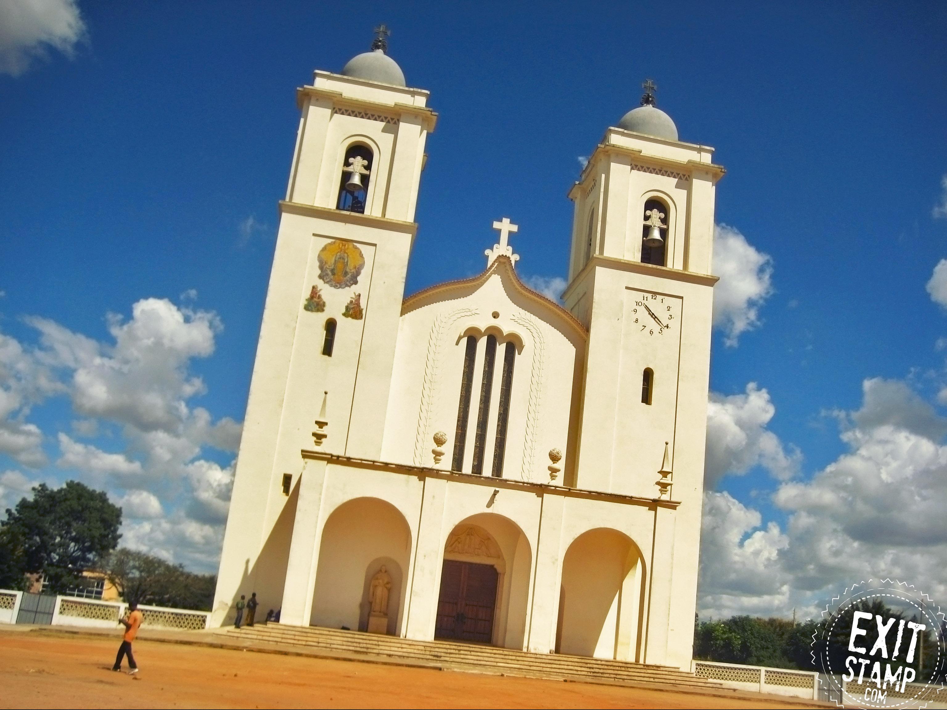 Nampula Mozambique