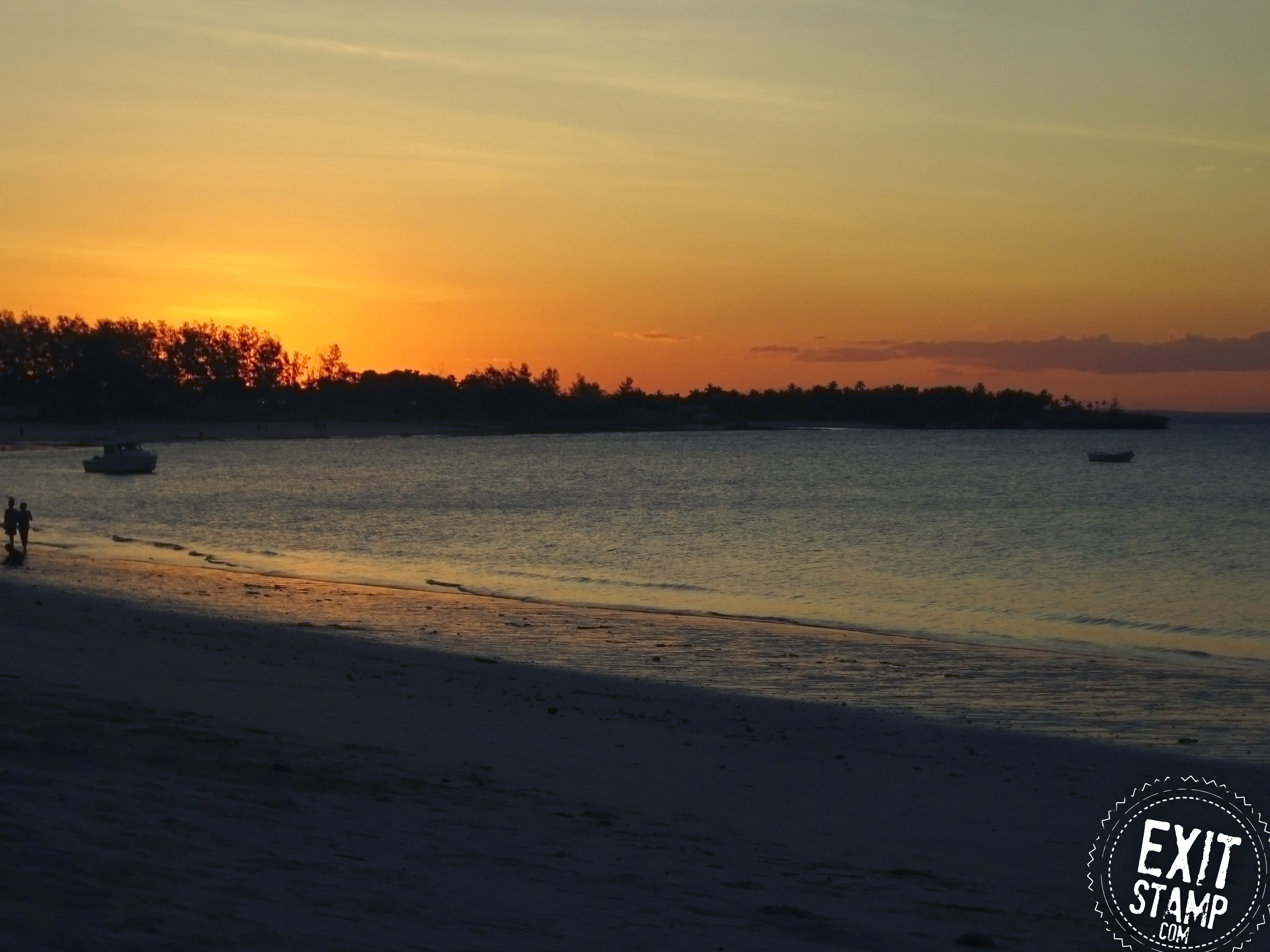 Pemba Mozambique beach praia