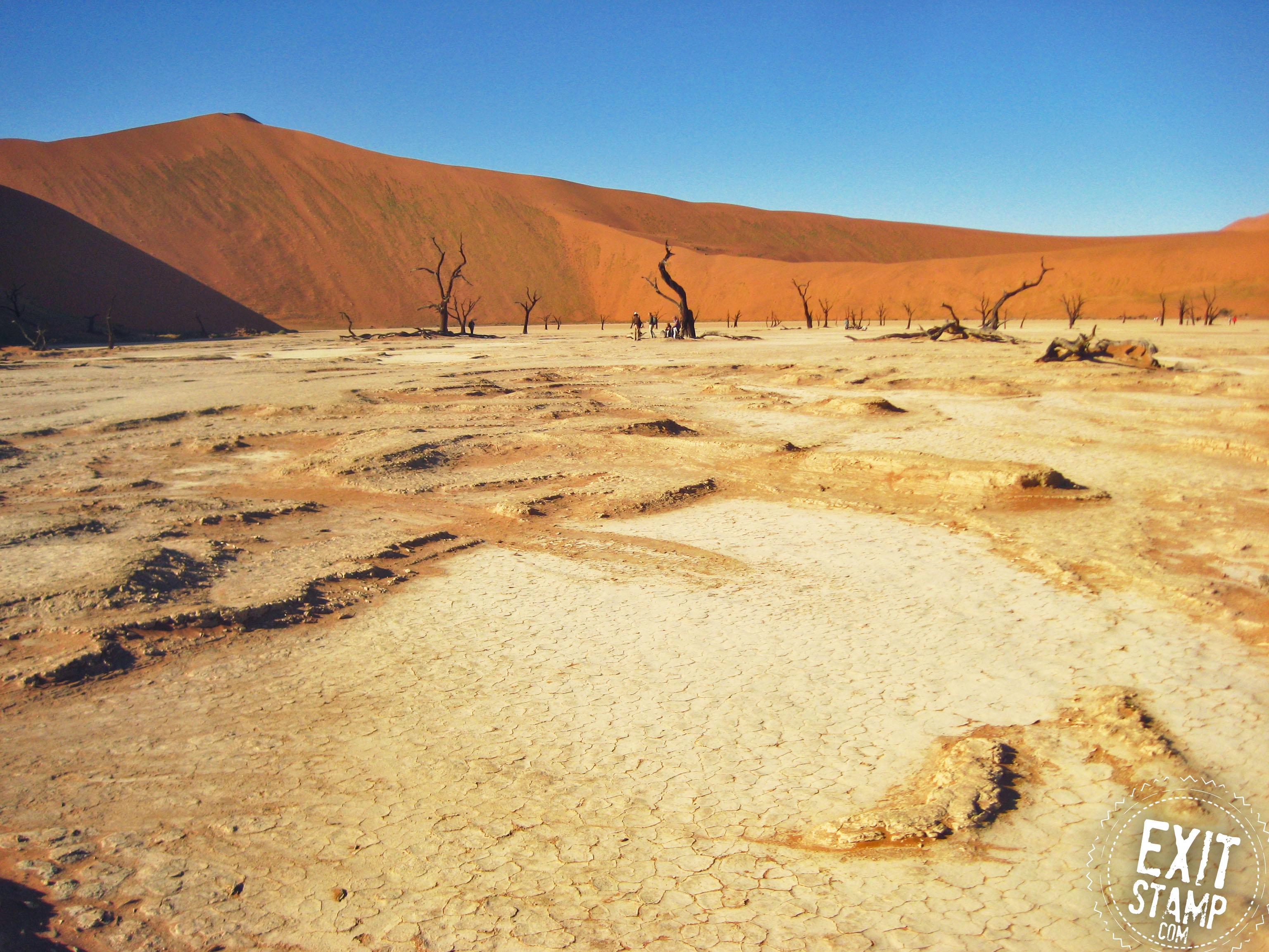 Namibia Sossusvlei Sesriem
