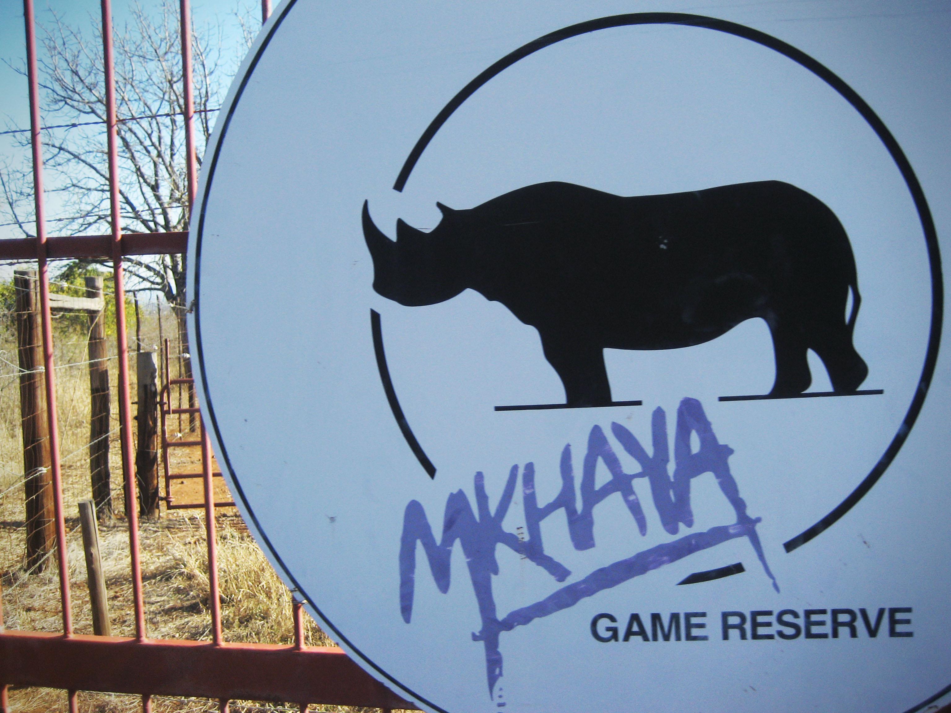 Mkhaya Game Reserve Swaziland