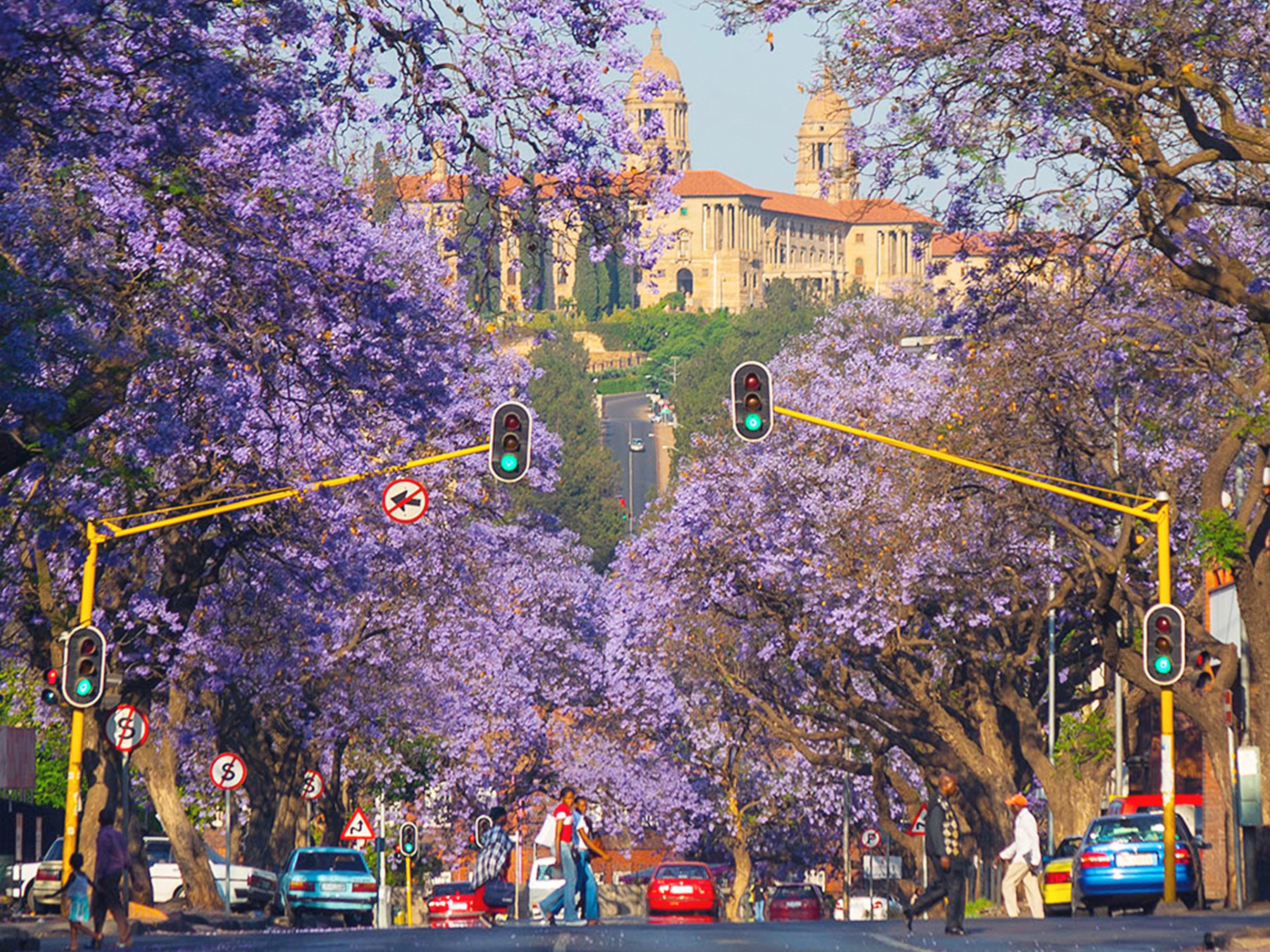 Pretoria South Africa