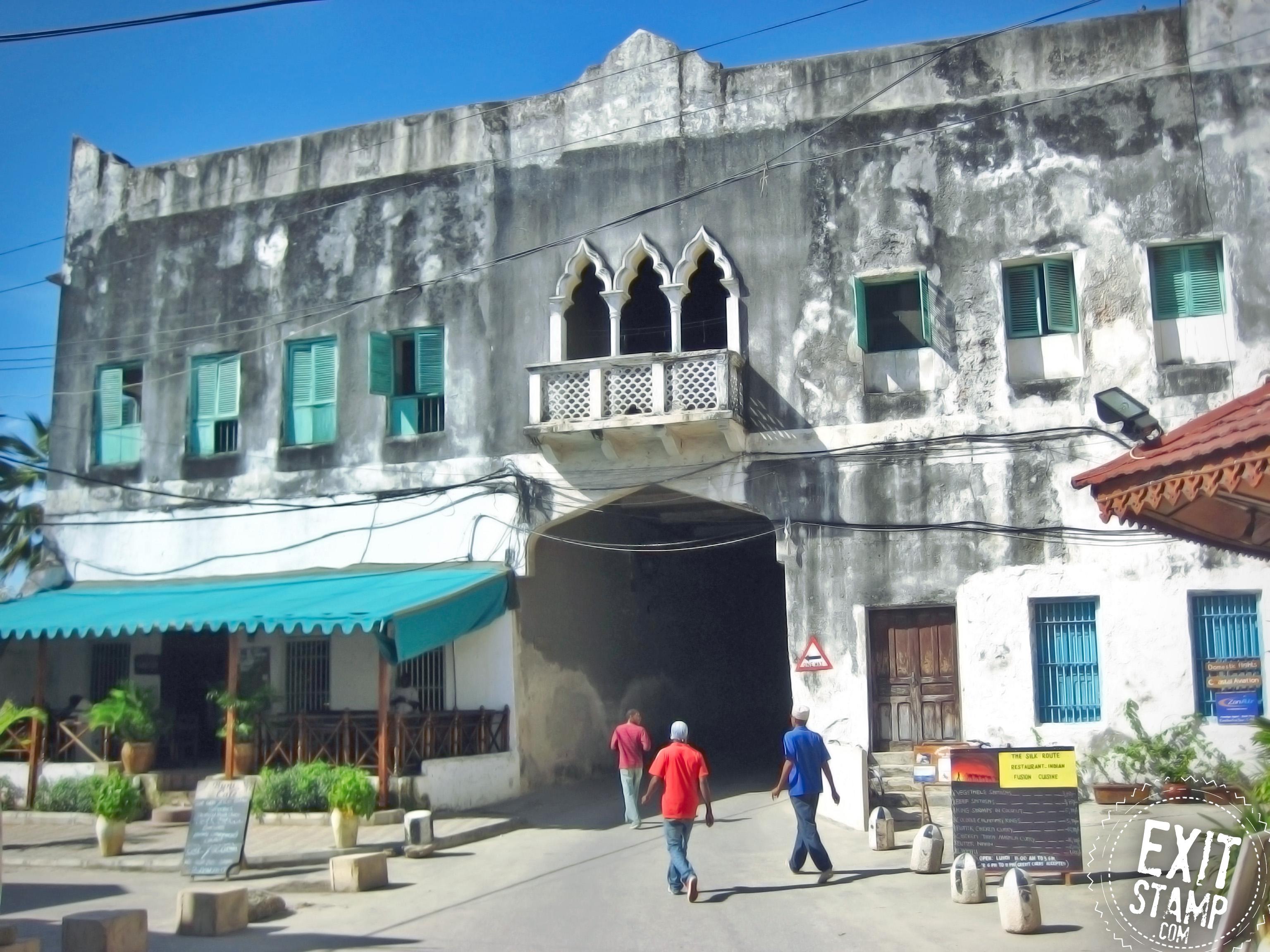 Zanzibar Stone Town Tanzania