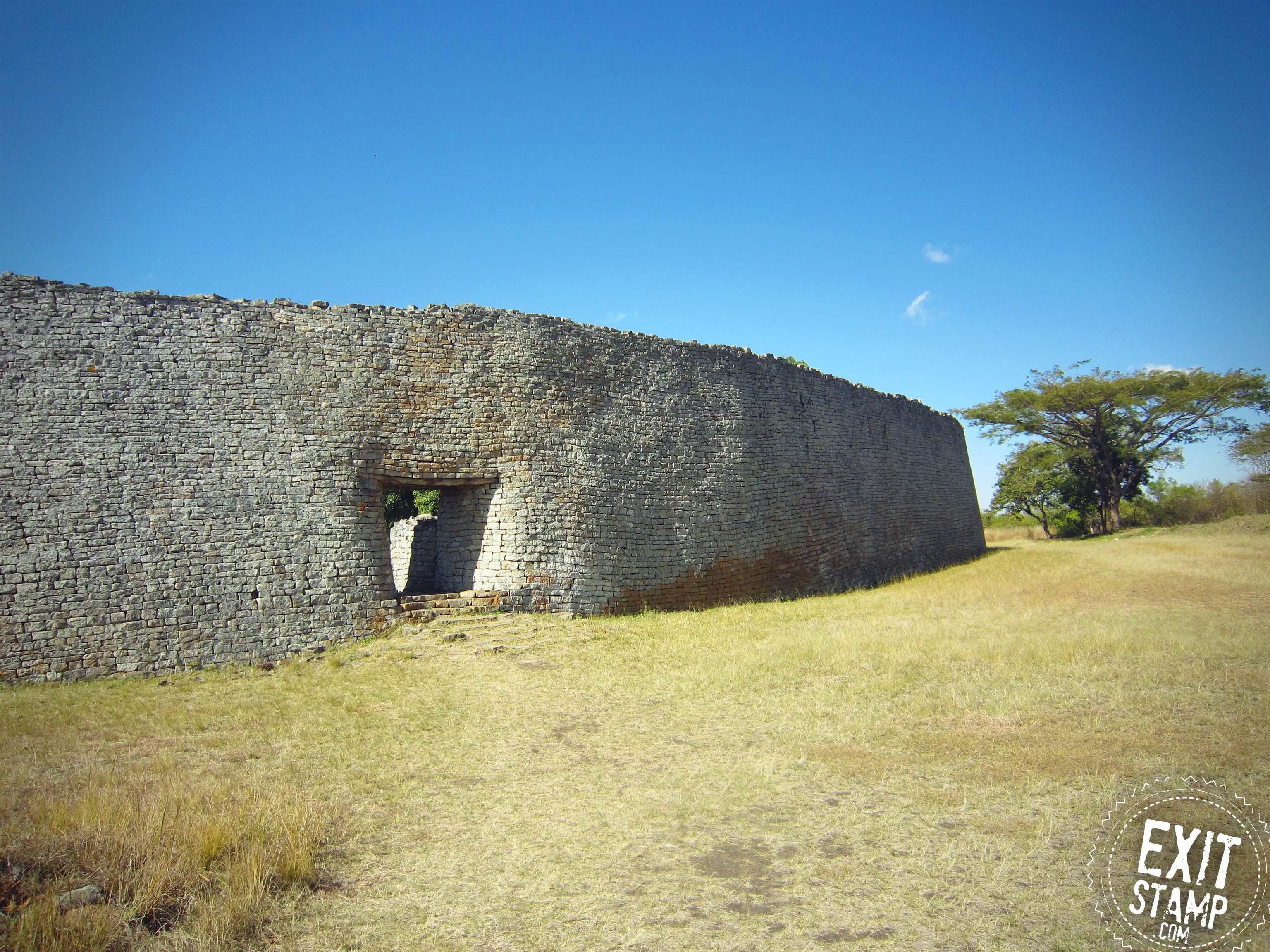 Bulawayo Great Zimbabwe