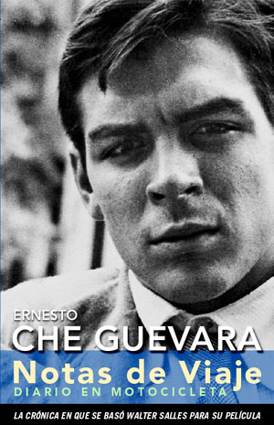The Motorcycle Diaries Guevara