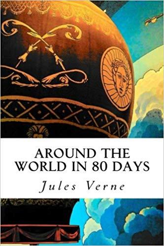 Around the world in 80 days Verne