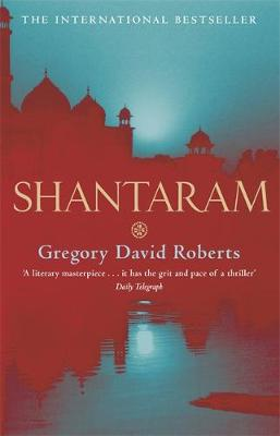 Shantaram Roberts