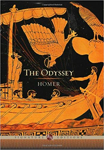 The Odyssey Homer