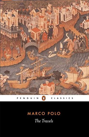 Marco Polo The Travels