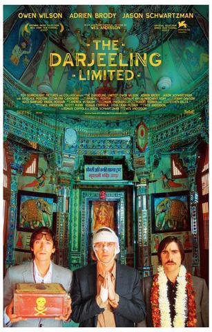 Darjeling Limited