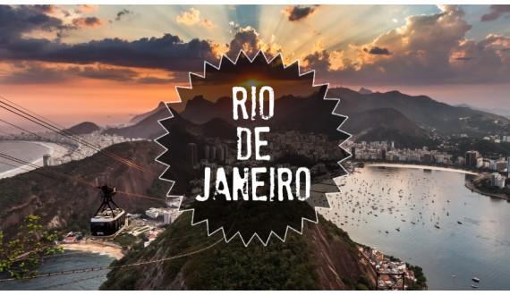 Exit To Rio