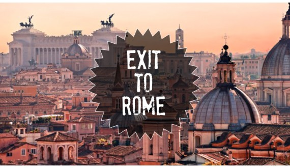 Exit To Rome