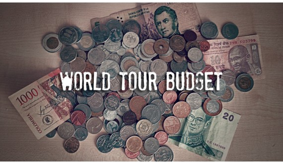 World Tour Budget