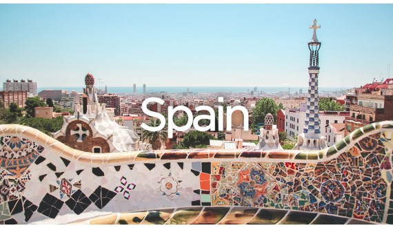 Exit To Spain