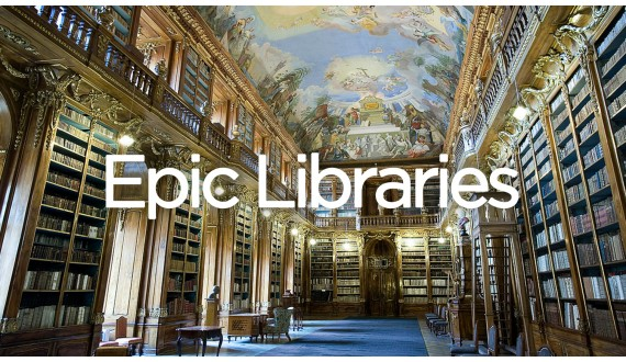 Epic Libraries Worldwide