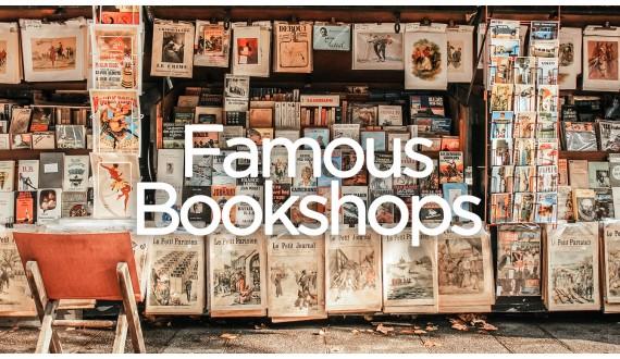 Famous Bookshops