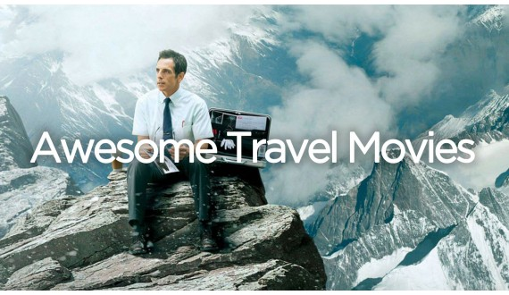 Awesome Travel Movies