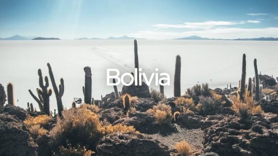 Exit To Bolivia