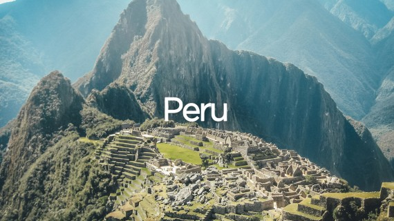 Exit To Peru