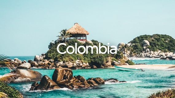 Exit To Colombia