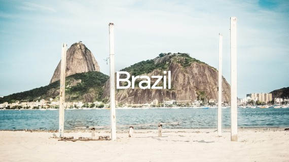 Exit To Brazil