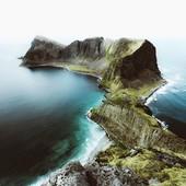 Sweet view on Værøy, a small island in the Lofoten archipelago. (📸 : @chrishenry) #Lofoten, #Norway🇳🇴 🌎✈️ #exitstamp  Who wanna chill here few days? 🙋♂️🙋♀️ . . . #igersnorway #ig_norway #vsconorway #norgefoto #loves_norway #visitnorway #nature_shooters #naturephotography #cityscape #loves_landscape #traveladdict #travelphotography #postcardsfromtheworld #fjords #fjordnorway #europe_pics #europe_greatshots #europetravel #europetrip #exploretheglobe #outdoorphotography