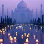 🕌 A dreamy place. & a dreamy picture. ✨ Tag someone who needs to see this! (📸: @nois7) 📍: Taj Mahal, India See you on exitstamp.com . . . #tajmahalpalace #indiaphotography #indiatourism #india_gram #india_clicks #postcardsfromtheworld #traveladdict #mochilao #mochileiro #mochileros #viaggio #viaggi #viajerosporelmundo #travelblogging #religiousarchitecture #palaces #travelphotography #architecture #archilovers #places_wow #keepexploring #travelgram